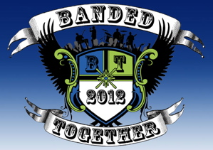 Banded Together 2012