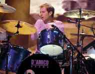 drummer Jim Bogios