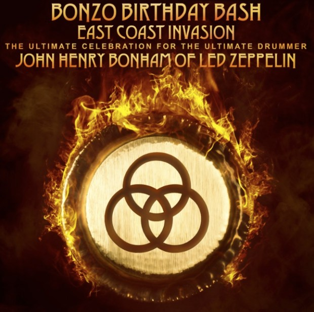 Bonzo Birthday Bash NY/NJ East Coast Invasion