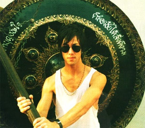 Drummer Brendan Buckley Tour Photo Blog
