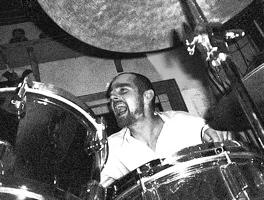 Brian Kelley drummer blog