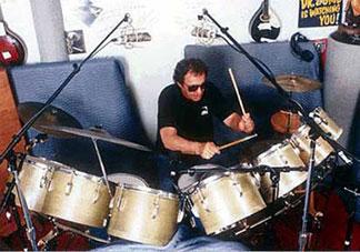 Drummer Hal Blaine
