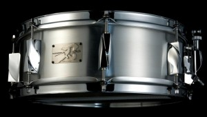 Canopus Yaiba Aluminum Snare