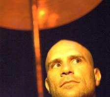 Chris DeRosa Drummer Blog