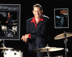 Daniel Glass The Century Project Contest from Modern Drummer magazine