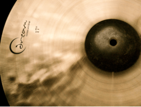 "Dream 17"" Cymbal"