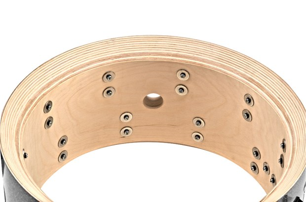 Orange County Drums and Percussion 25-ply Maple Snare