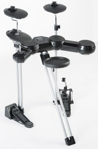 Simmons SD100KIT Electronic Drumset