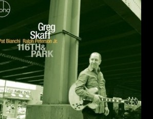 GREG SKAFF 116th and Park