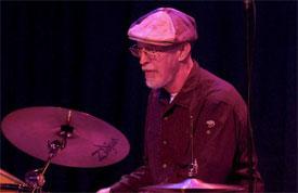 Modern Drummer Education Team Member George Marsh