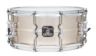 Gretsch-Ferrone-Snare