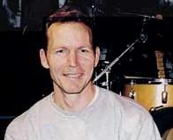 drummer Bruce Guttridge