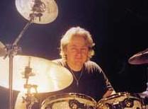 drummer Tom Hambridge