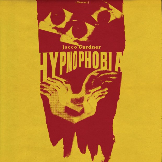 Jacco Gardner's Hypnophobia