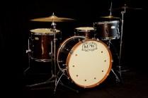 Kumu Drums