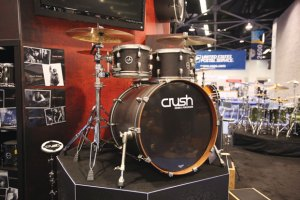 Crush Drums and Percussion