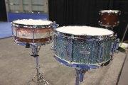 C&C Custom Drums Snares