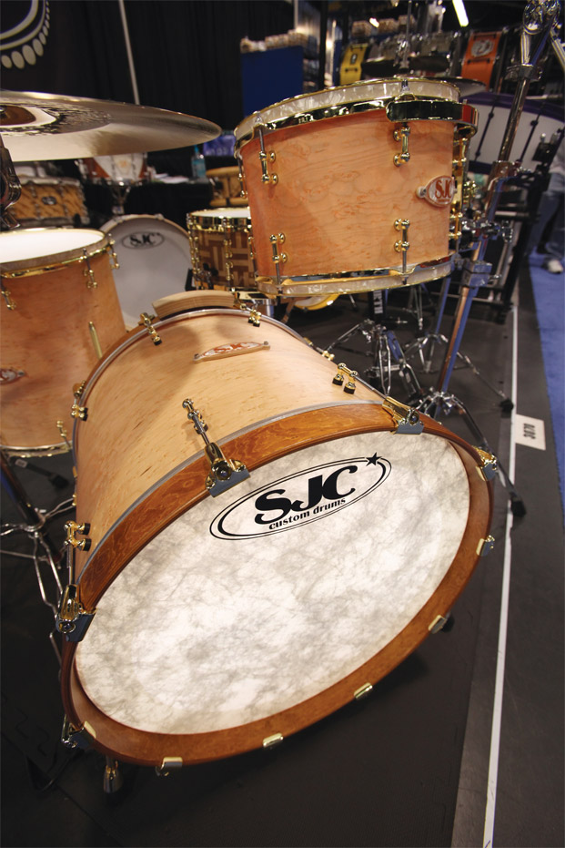 New Gear For 2012! Highlights From Winter NAMM (S–Z)  d96a561b8
