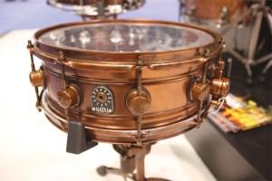 Natal Drums