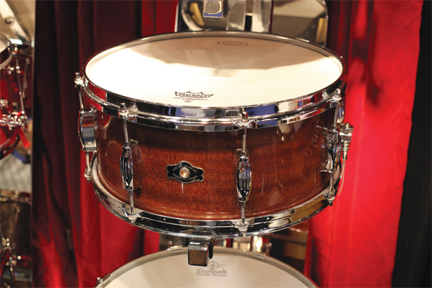 George Way Mahogany Snare