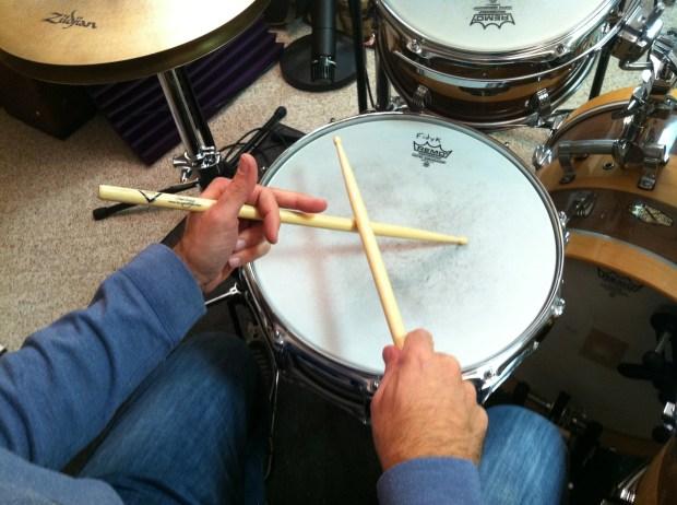 Jazz Drummer's Workshop: The Stick Shot
