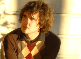 Joshua Barnhart of Port O'Brien Drummer Blog