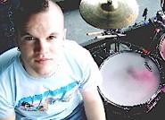 Justin Benner of Hawk Nelson