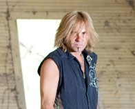 Ken Koudelka of Lillian Axe drummer blog
