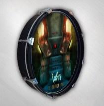 Korn Paradigm Shift Side