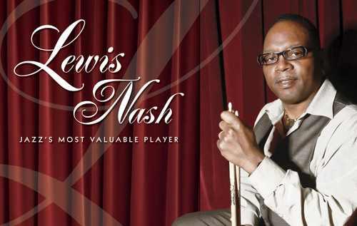 Jazz Drummer Lewis Nash