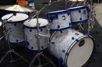 Mapex Drums at PASIC 2013