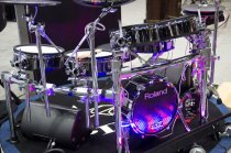 Roland at PASIC 2013