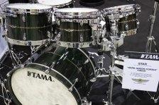 TAMA Drums at PASIC 2013