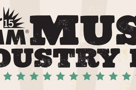 """Summer NAMM's """"Music Industry Day"""""""