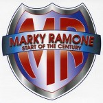 Marky Ramone - Start Of The Century (album cover)