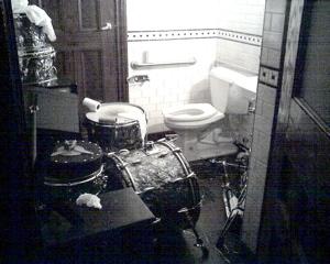 Matt North drummer blog