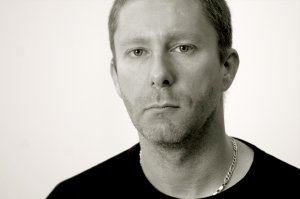 Matt Thompson of Legacy of Disorder