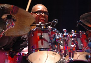 Michael Bland interview with Modern Drummer