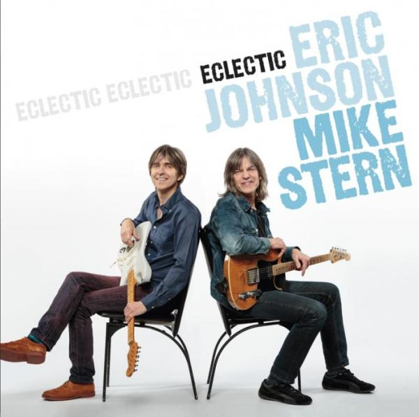 Eric Johnson and Mike Stern's Eclectic