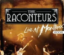 Review The Raconteurs