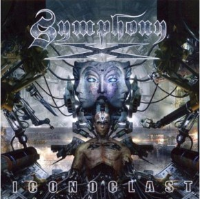 Symphony X Iconoclast review