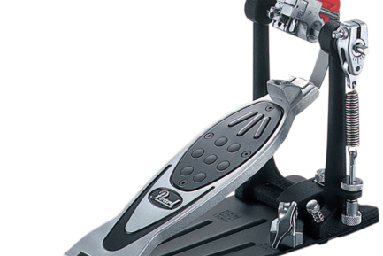 Pearl strap drive Eliminator with interchangeable cams