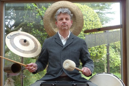 On the Beat With Peter Ulrich of the Peter Ulrich Collaboration
