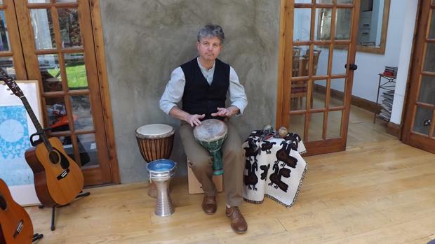 Peter Ulrich Drummer Blog