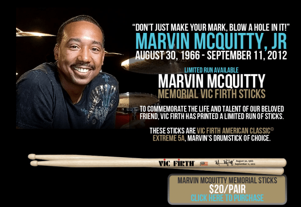 Marvin McQuitty