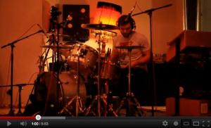 Allen Blickle of Baroness video