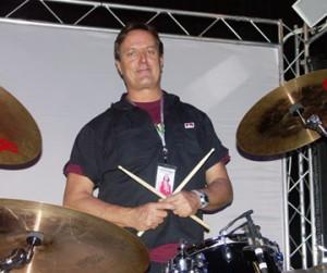 Drummer Prairie Prince, an interview
