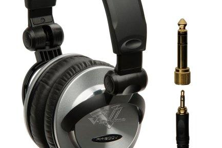 Showroom: Roland RH-300V V-Drums Headphones