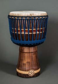 Rhythm House Drums Om Djembe