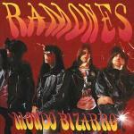 Ramones - Mondo Bizarro (album cover)